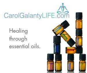 Carol Galanty Essential Oils