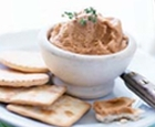 french liver pate