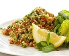 bulgar wheat salad