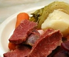 new-england boiled-dinner