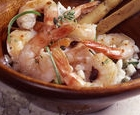 spanish marinated shrimp
