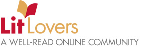 LitLovers Logo